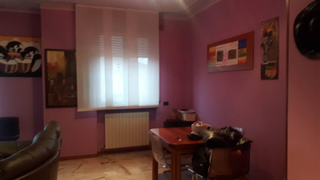 Appartamento, Infrangibile, Piacenza