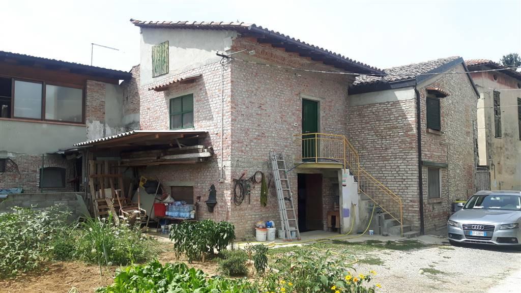 Casa singola, Fabbiano, Borgonovo Val Tidone, abitabile