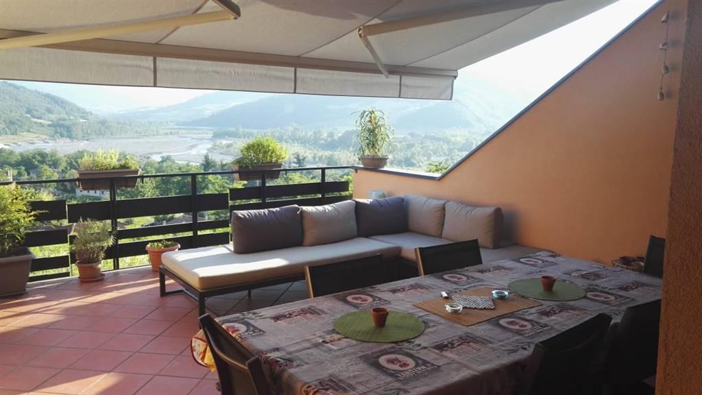 Villa a schiera, Travo, in ottime condizioni