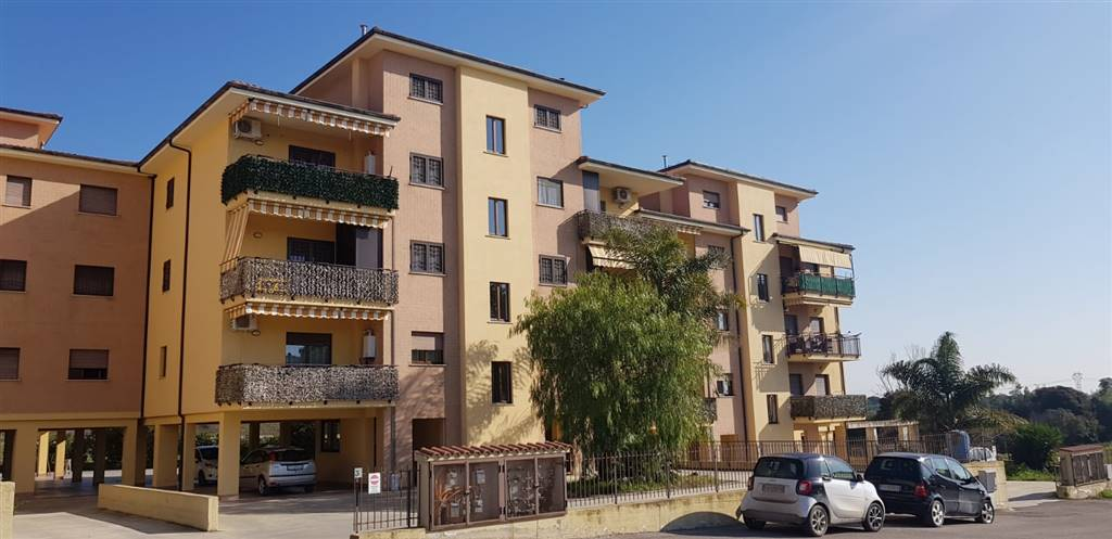 Quadrilocale, Borgo Montello, Latina