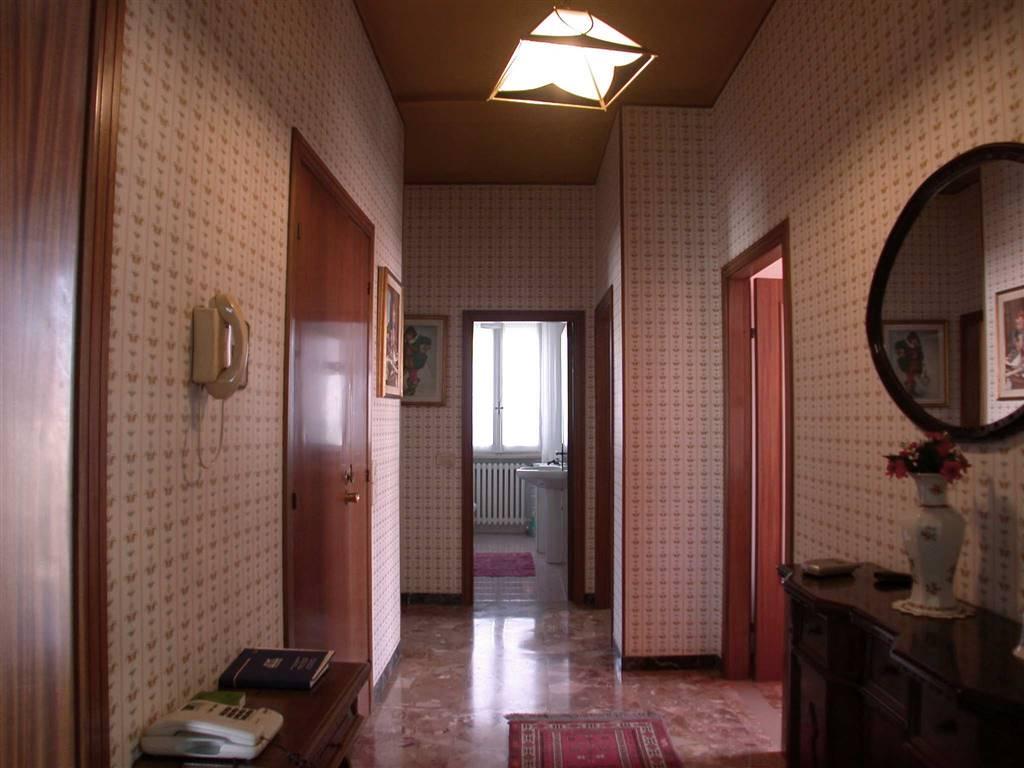 Appartamento in Via Bissolati, Pantano, Pesaro