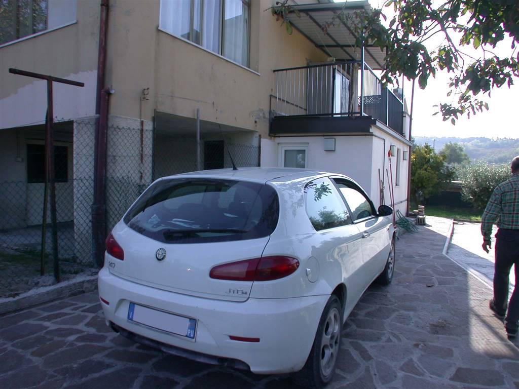 Appartamento, Cattabrighe Celletta, Pesaro, ristrutturato