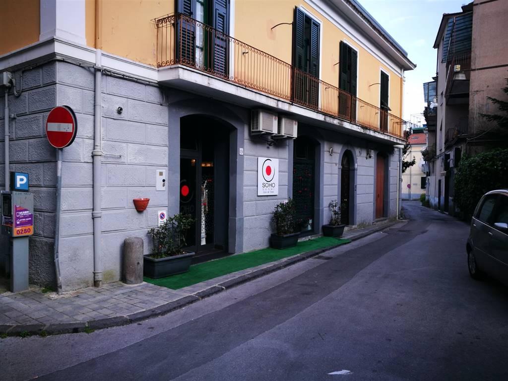 Ristorante / Pizzeria / Trattoria in affitto a Cava de' Tirreni, 2 locali, prezzo € 550 | CambioCasa.it