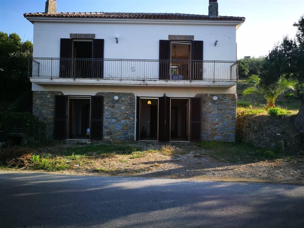 Villa in Torre La Punta Ss267, Acciaroli, Pollica