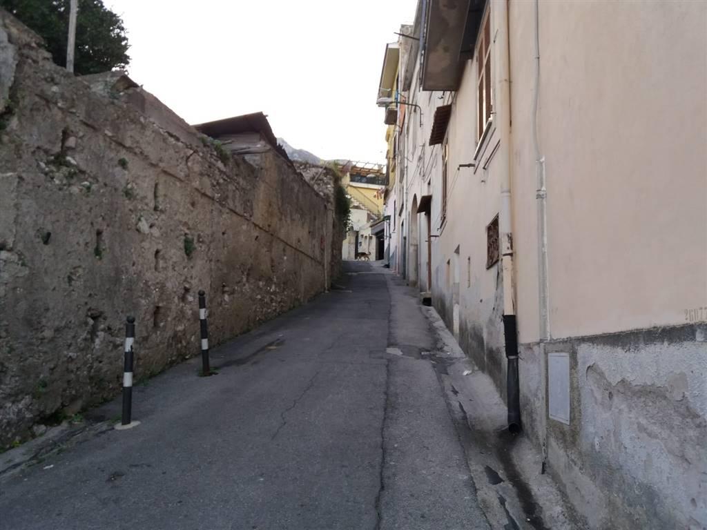 Appartamento in vendita a Cava de' Tirreni, 2 locali, zona Località: SANTARCANGELO, prezzo € 55.000 | CambioCasa.it