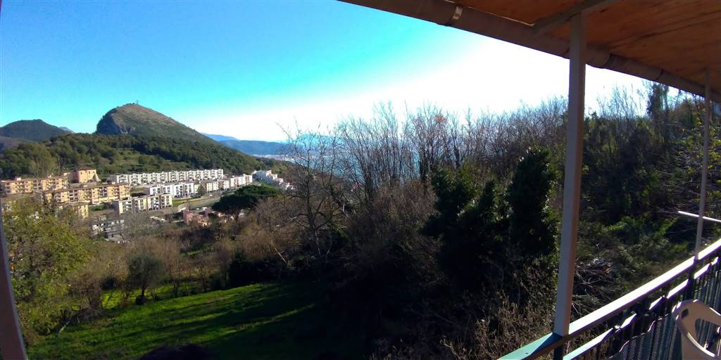 Bilocale in Via Iaconti  58, Dragonea, Vietri Sul Mare