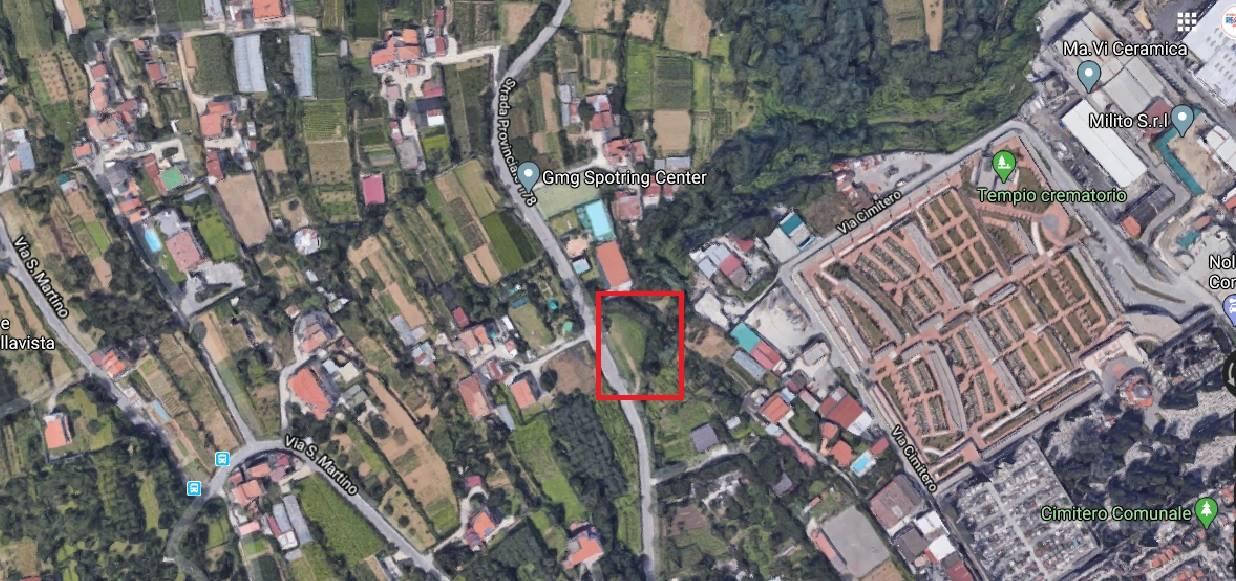 CAVA DE' TIRRENI, Terreno industriale in vendita di 1500 Mq, Classe energetica: G, composto da: , Prezzo: € 75.000