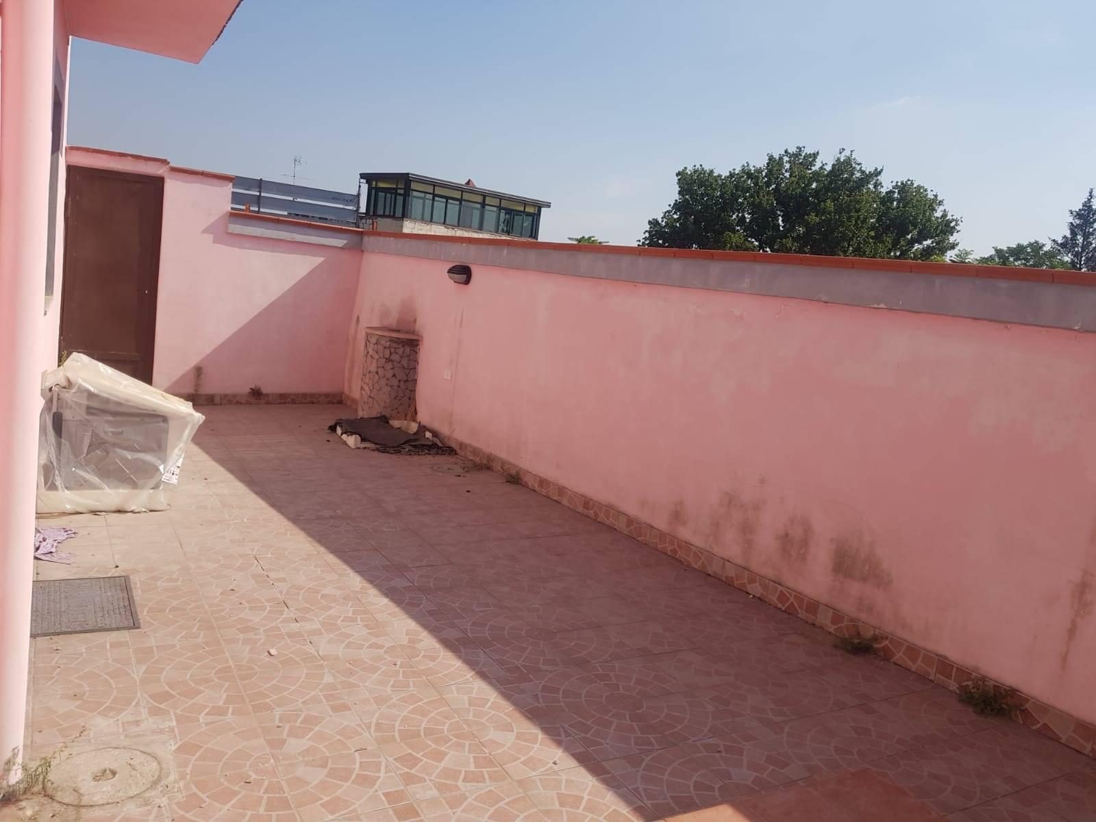 Appartamento in affitto a Ottaviano, 2 locali, prezzo € 370 | CambioCasa.it