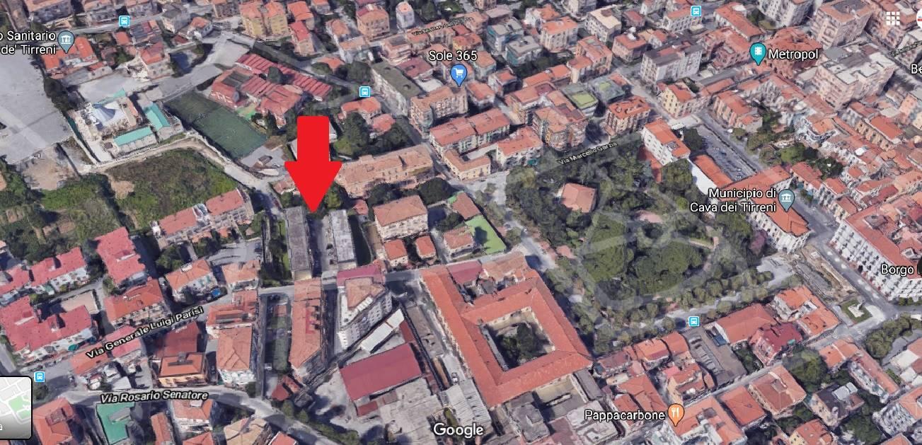 Attività / Licenza in affitto a Cava de' Tirreni, 1 locali, prezzo € 550   CambioCasa.it