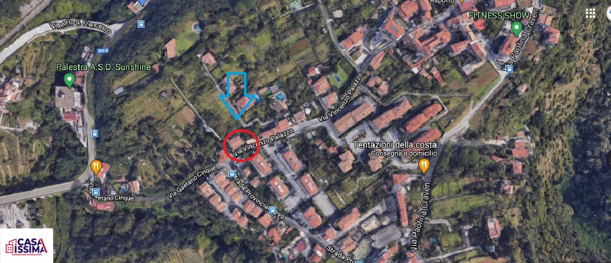 Attività / Licenza in affitto a Cava de' Tirreni, 9999 locali, prezzo € 900   CambioCasa.it