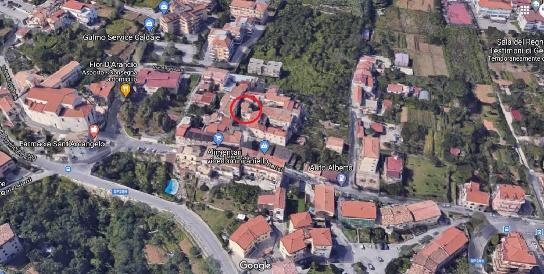 Appartamento in vendita a Cava de' Tirreni, 4 locali, zona Località: SANTARCANGELO, prezzo € 139.000 | PortaleAgenzieImmobiliari.it