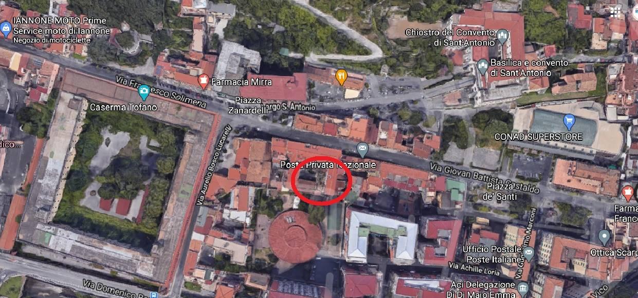 Appartamento in vendita a Nocera Inferiore, 3 locali, prezzo € 189.000   PortaleAgenzieImmobiliari.it