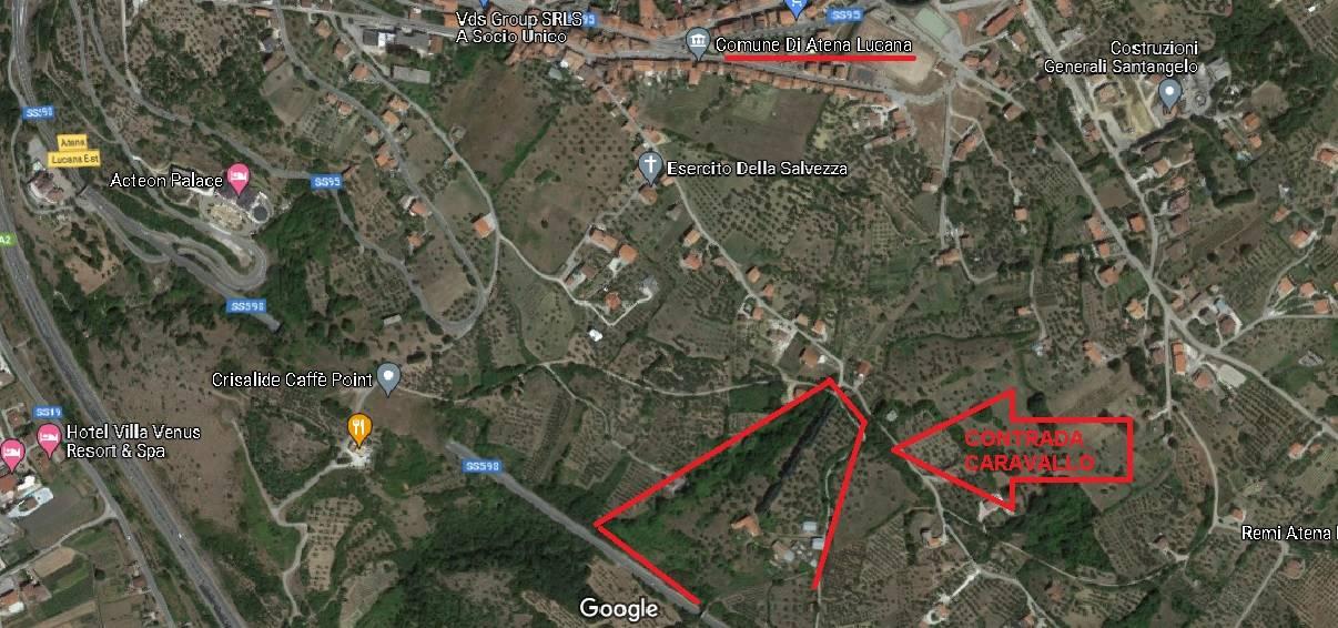 Azienda Agricola in vendita a Atena Lucana, 21 locali, zona Zona: Atena Lucana Scalo, prezzo € 599.000   CambioCasa.it
