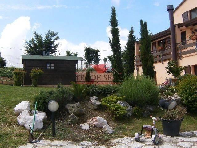 Casa semi indipendente, Gallignano, Ancona, seminuovo