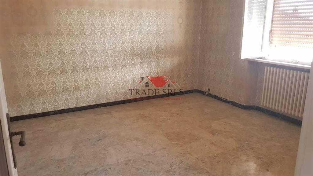 Appartamento, Q. Adriatico, Ancona, da ristrutturare