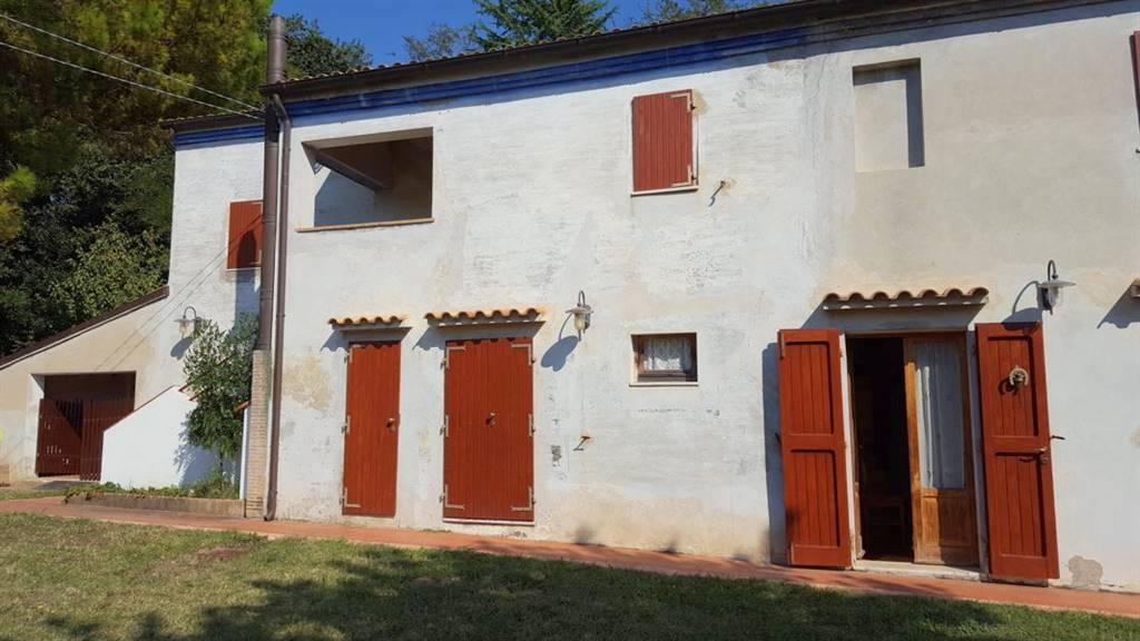 Casa singola, Gallignano, Ancona