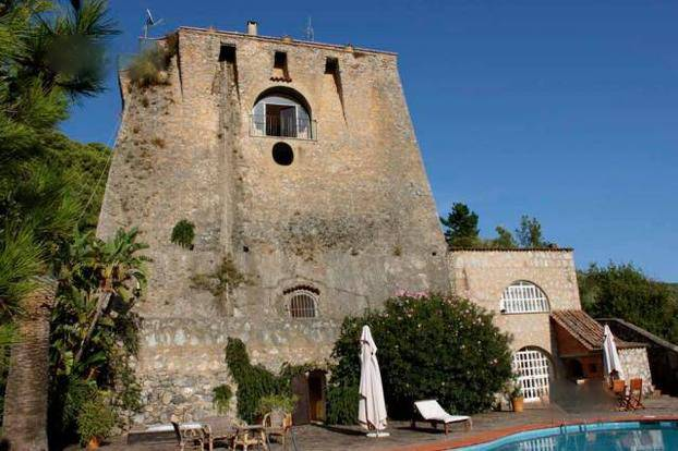 Casa semi indipendente, Marina Di Camerota, Camerota, in ottime condizioni