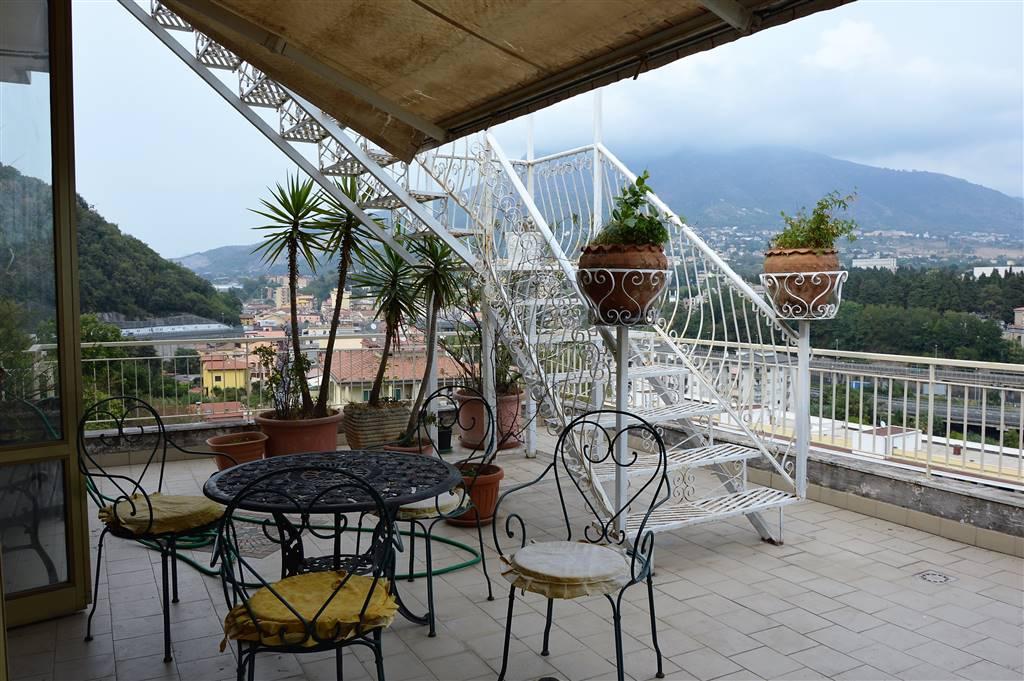Attico, Irno, Salerno, da ristrutturare