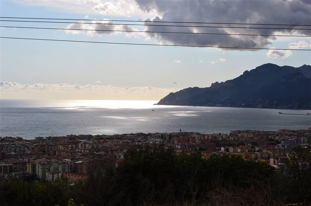 Casa semi indipendente, Eustachio, Salerno
