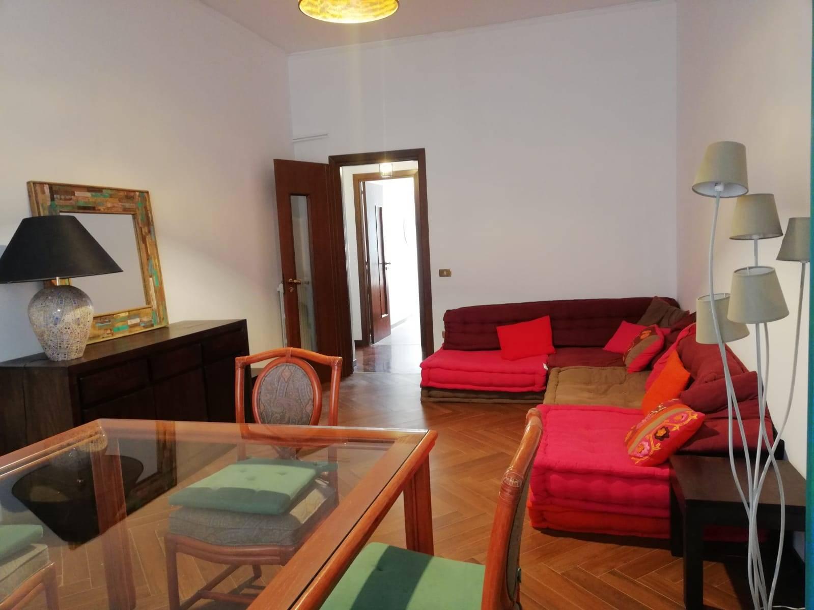 Appartamento in affitto a Salerno, 2 locali, zona Zona: Torrione, prezzo € 750   CambioCasa.it