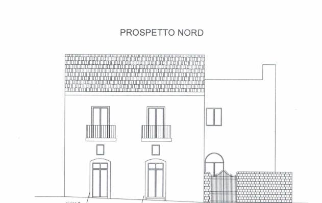 Palazzo / Stabile in vendita a Salerno, 6 locali, zona Zona: Fratte, prezzo € 115.000 | CambioCasa.it
