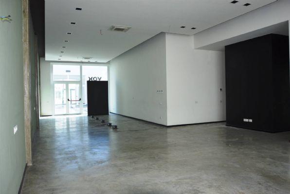 SAN LEONARDO / ARECHI / MIGLIARO, SALERNO, Attività commerciale in affitto di 140 Mq, Nuova costruzione, Riscaldamento Autonomo, Classe energetica: A,