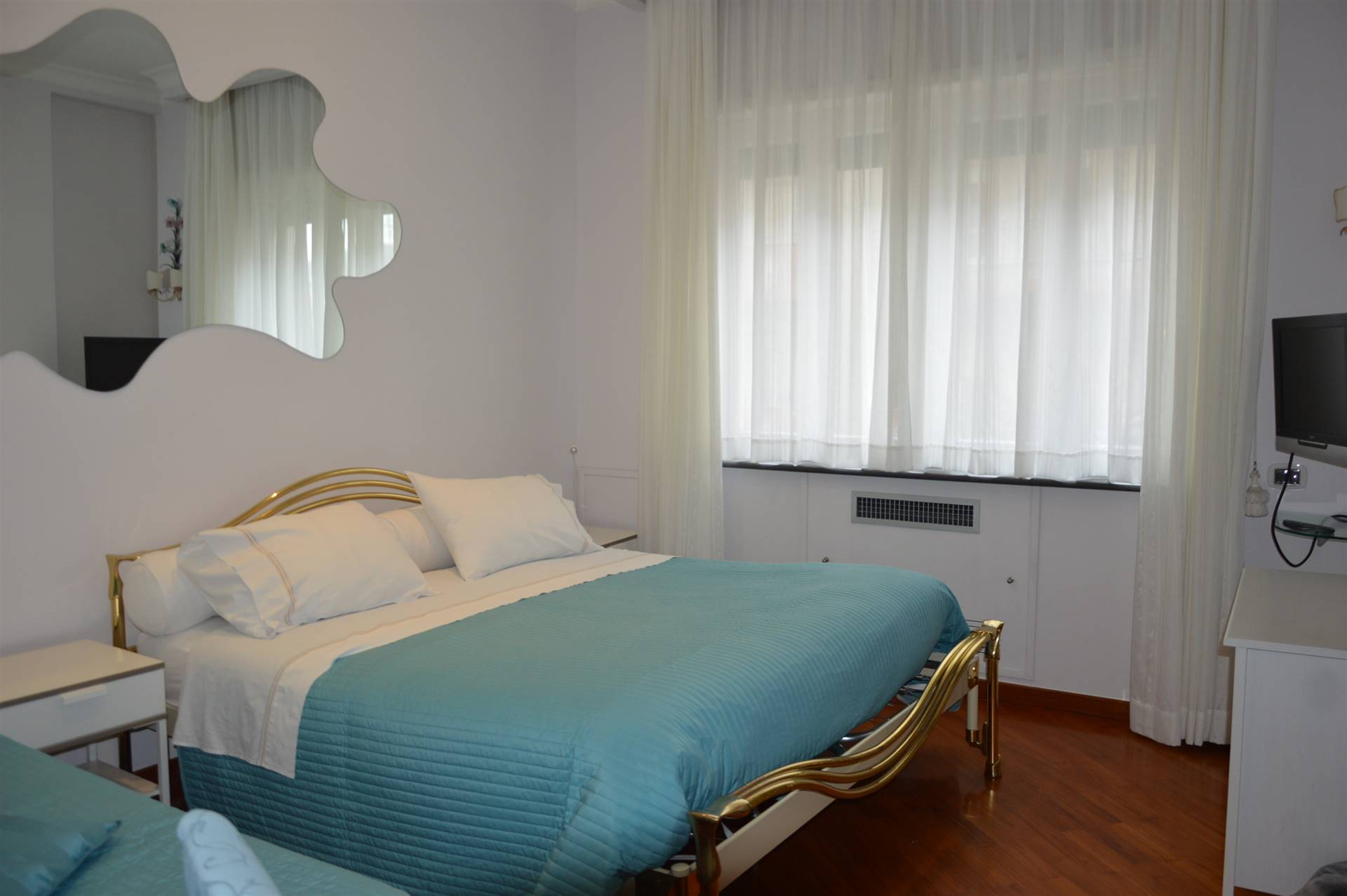 Appartamento in affitto a Salerno, 1 locali, zona Zona: Torrione, prezzo € 600   CambioCasa.it
