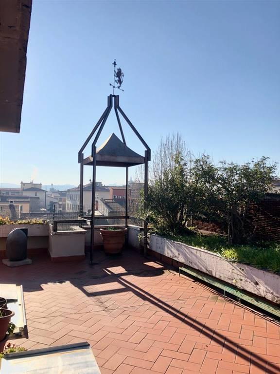 Attico in Via Xx Settembre, Firenze