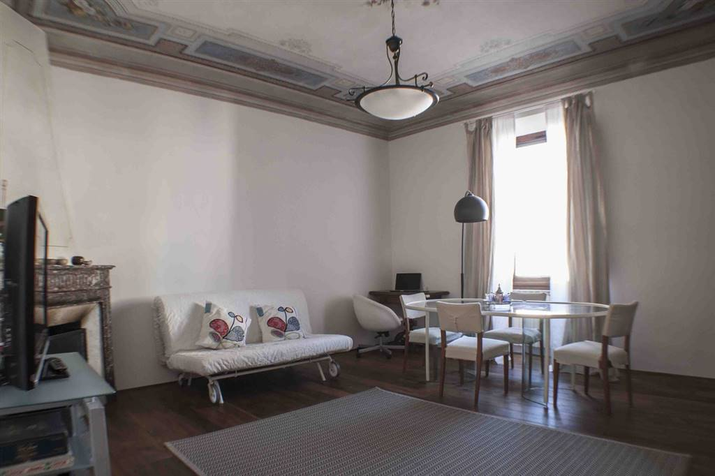 SAN FREDIANO, FIRENZE, Apartment for rent of 100 Sq. mt., Energetic class: G, placed at 1°, composed by: 4 Rooms, Separate kitchen, 2 Bedrooms, 2