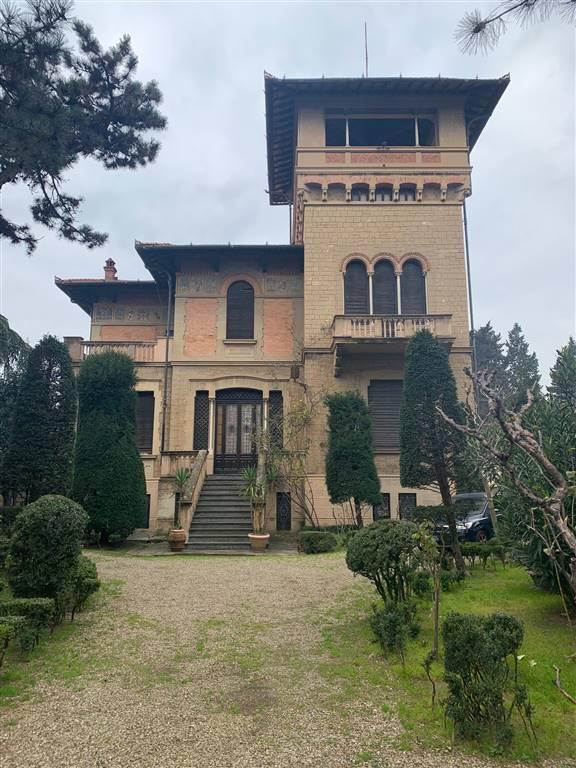 FORTEZZA, FIRENZE, Villino des vendre de 627 Mq, À restauré, Chauffage Autonome, Classe Énergétique: G, par terre Terrains, composé par: 10 Locals,