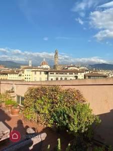 Attico, Firenze, ristrutturato