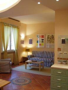 SENESE, FIRENZE, Apartment for rent, Almost new, Heating Centralized, Energetic class: G, placed at 1°, composed by: 2.5 Rooms, Show cooking, , 1