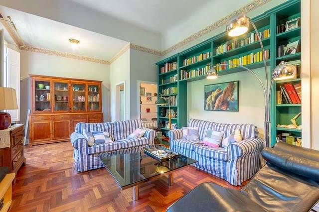 CAMPO DI MARTE, FIRENZE, Apartment for sale of 135 Sq. mt., Excellent Condition, Heating Individual heating system, Energetic class: G, Epi: 175