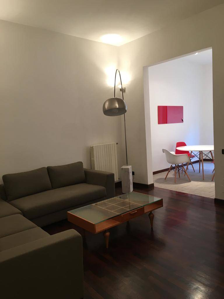 BORGO OGNISSANTI, FIRENZE, Apartment for rent, Excellent Condition, Heating Individual heating system, Energetic class: G, placed at 2°, composed by:
