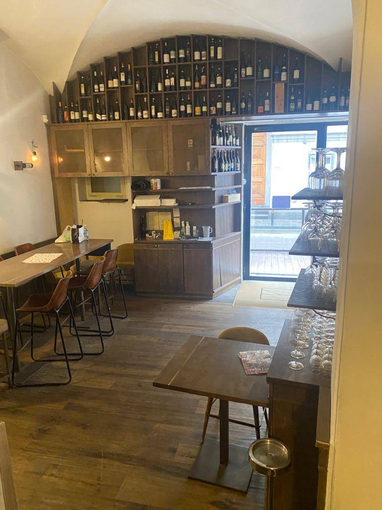 SANTA CROCE, FIRENZE, Restaurant for rent of 200 Sq. mt., Excellent Condition, Energetic class: G, placed at Ground, composed by: , 2 Bathrooms,