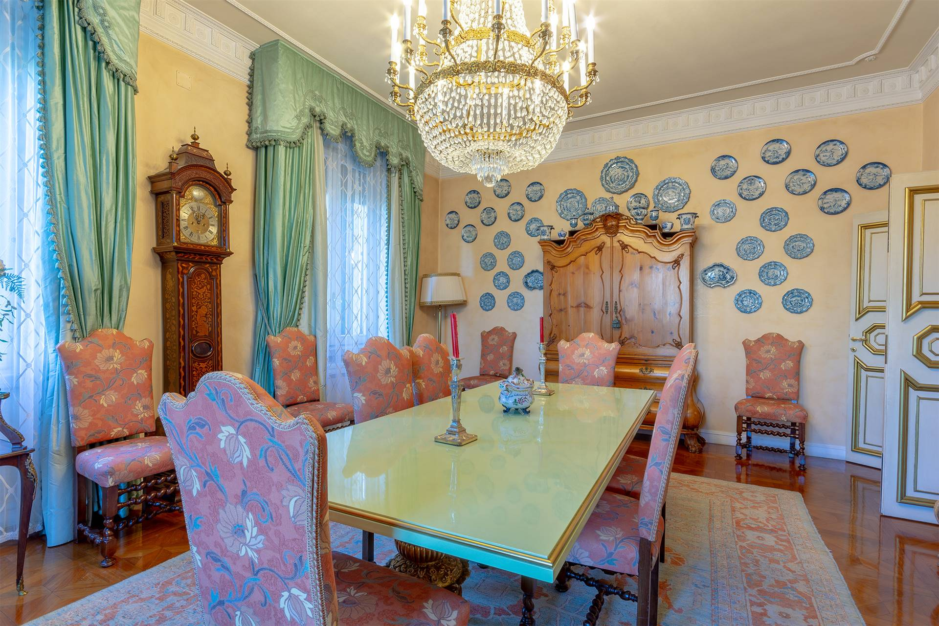 BECCARIA, FIRENZE, Apartment for sale, Excellent Condition, Heating Individual heating system, Energetic class: G, placed at 2° on 5, composed by: 13.