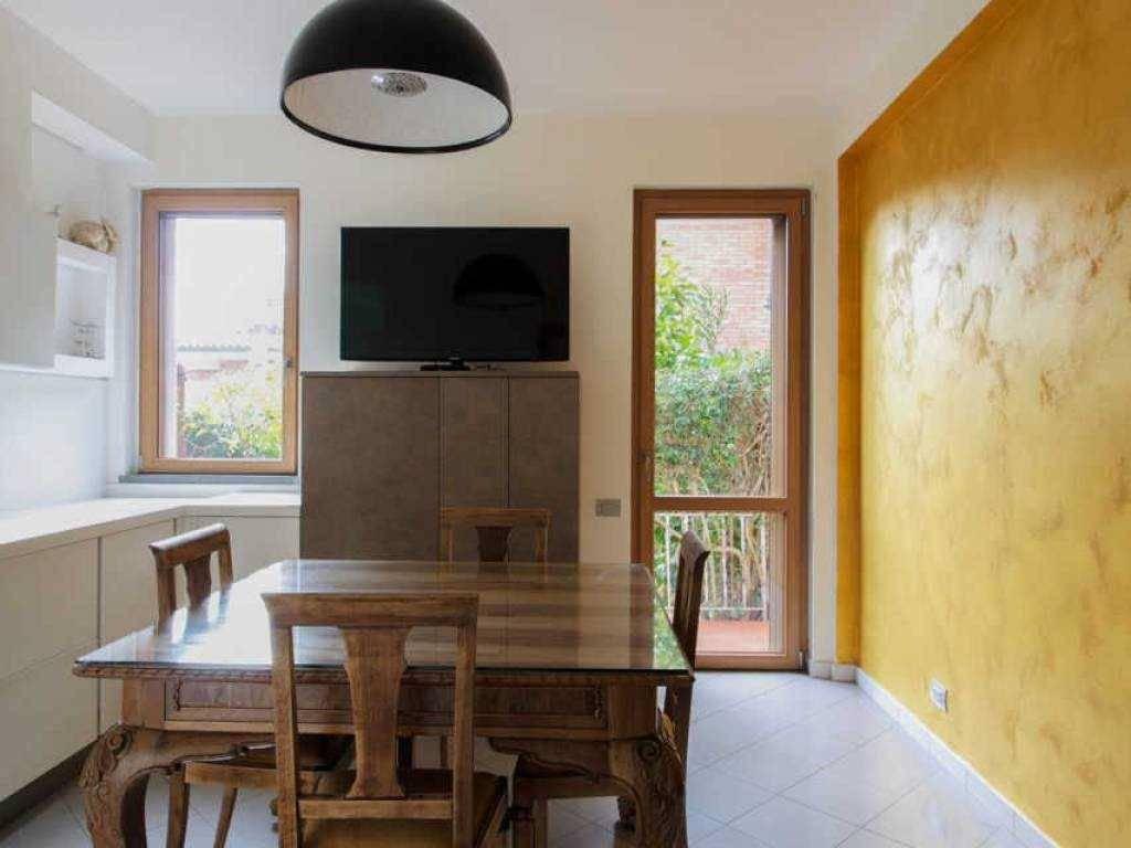 Villa a schiera, Montenero, Livorno, in ottime condizioni
