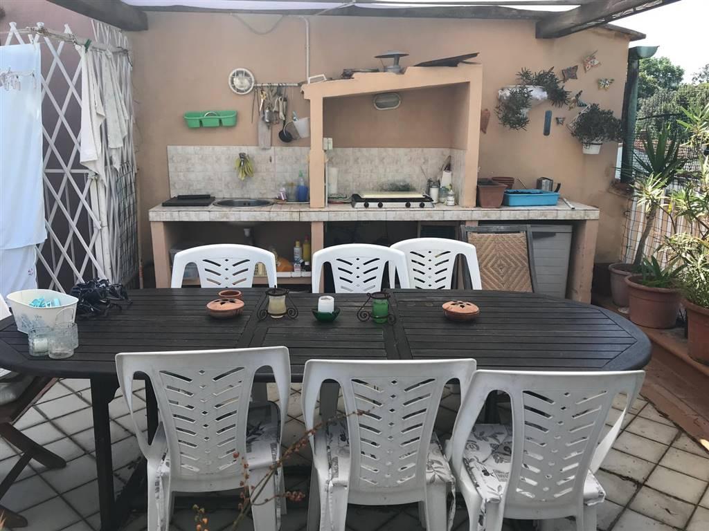 Villa bifamiliare a LIVORNO
