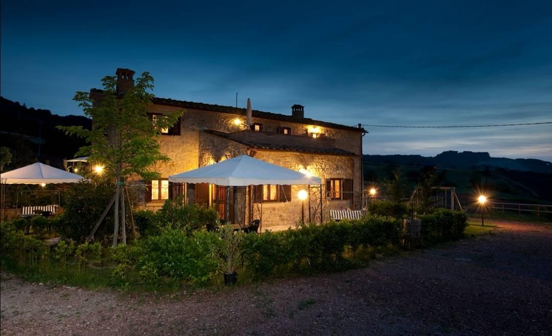 Villa a CHIANNI