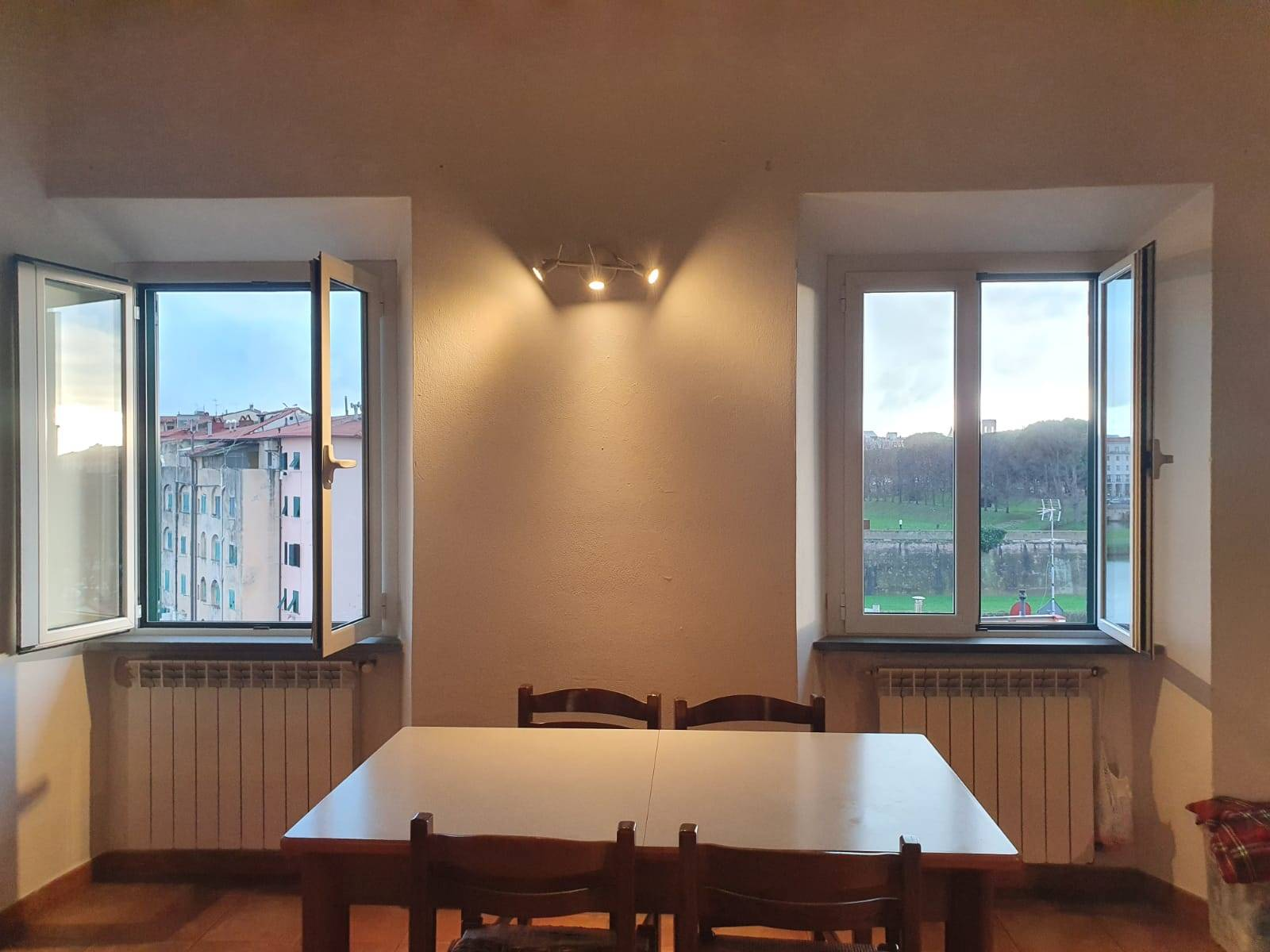 AppartamentoaLIVORNO