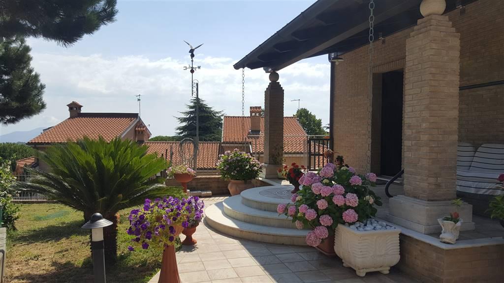 Villa, Offagna