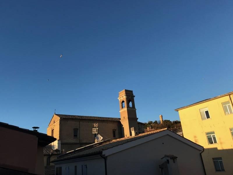 Bilocale, Centro Storico, Ancona, ristrutturato