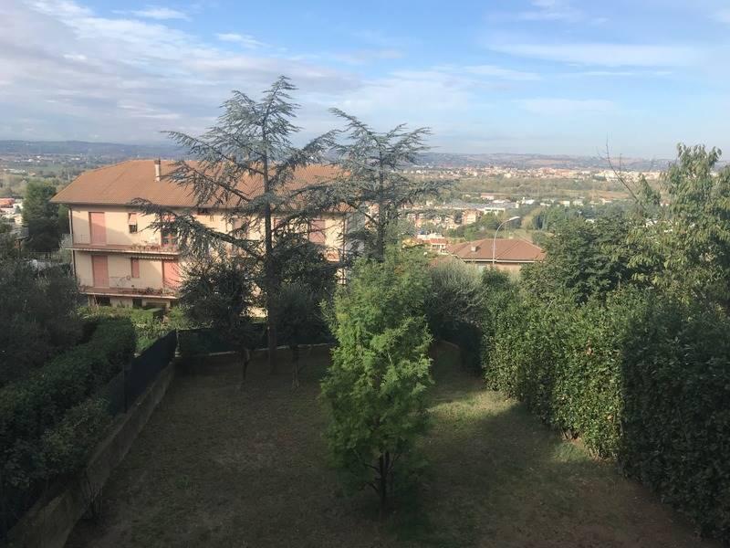 Appartamento, Camerata Picena