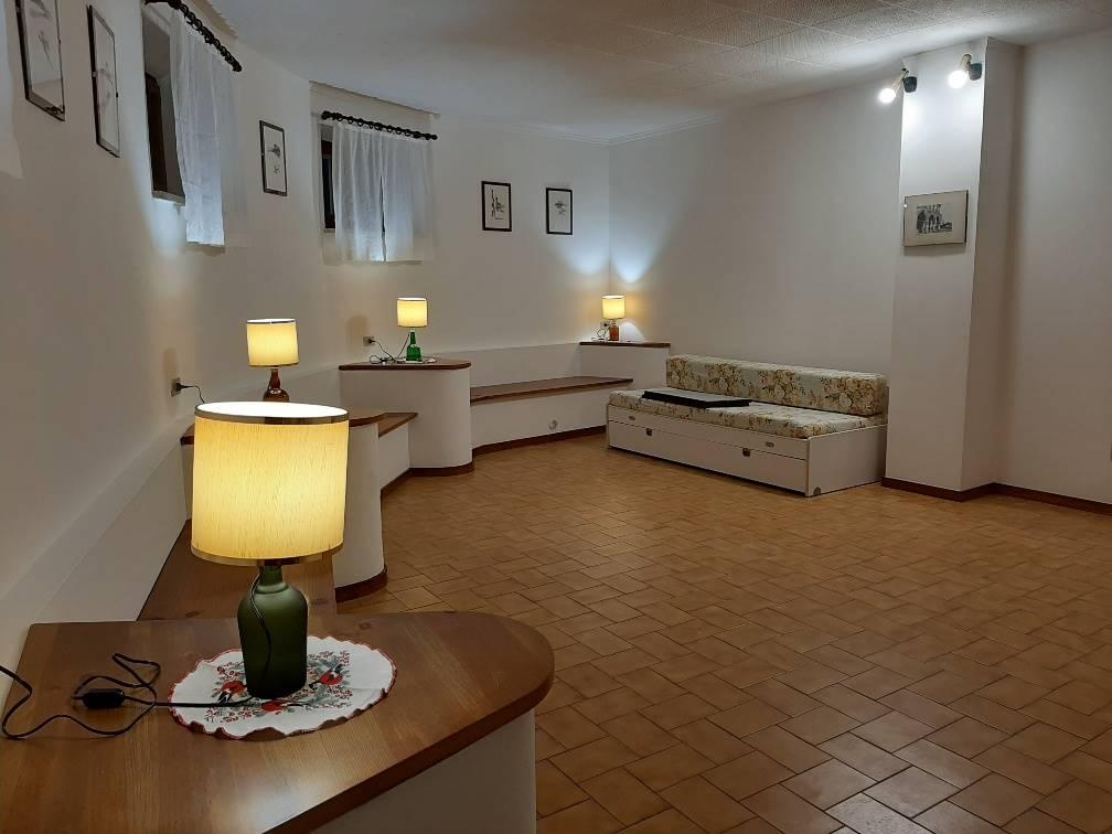 Bilocale, Osimo, in ottime condizioni