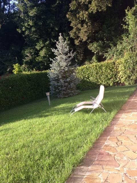 Foto garden