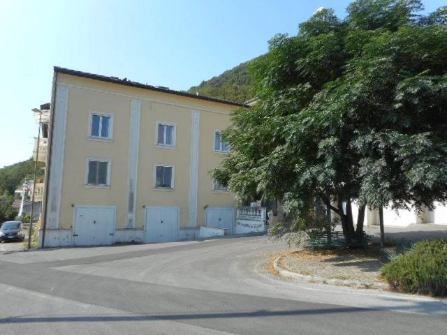 Mansarda, Giovi, Salerno, ristrutturata