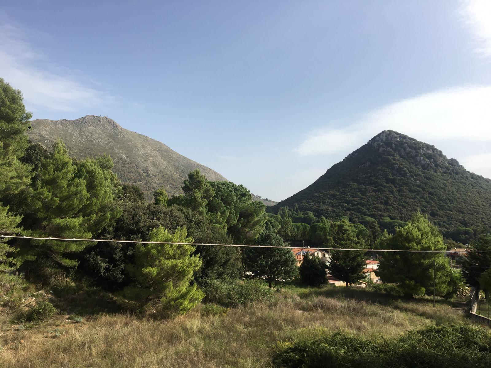 Soluzione Indipendente in vendita a Monreale, 4 locali, zona Zona: San Martino delle Scale, prezzo € 65.000   CambioCasa.it