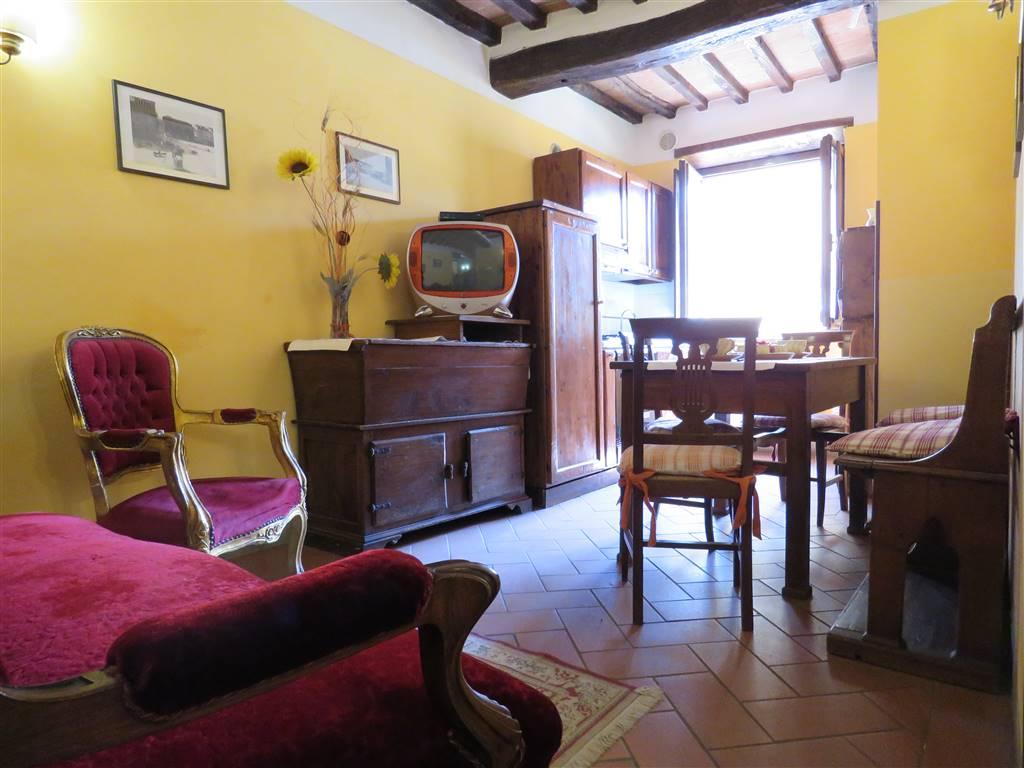 Appartamento, Cortona Centro, Cortona, in ottime condizioni