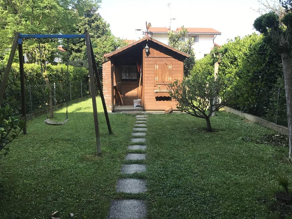 Villa a Schiera in vendita a Salzano, 4 locali, zona Zona: Robegano, prezzo € 165.000 | CambioCasa.it