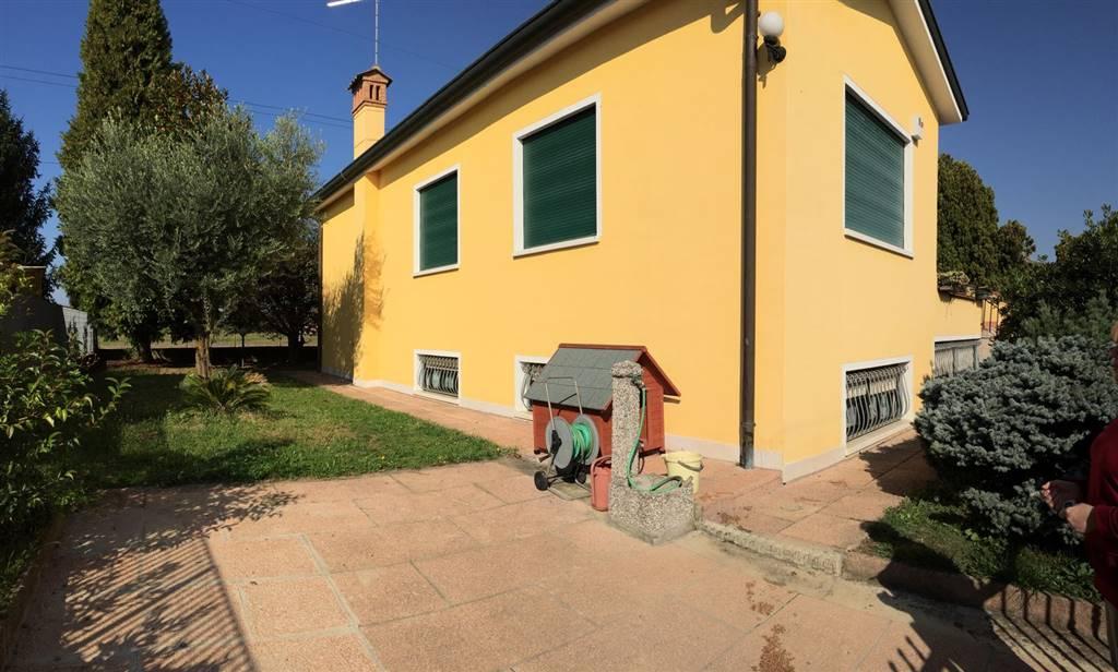 Casa singola, Zelarino, Venezia